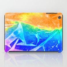 Aurora 3 - Sunrise iPad Case