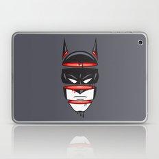 Defrag Man Laptop & iPad Skin