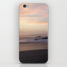 Slow Sunset iPhone & iPod Skin