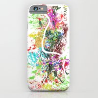 london iPhone & iPod Cases featuring London by Nicksman