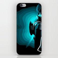 Quorra iPhone & iPod Skin