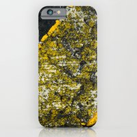 iPhone & iPod Case featuring asphalt 3 by Max Rubenacker