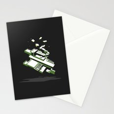 Frank Lloyd Wreck Stationery Cards