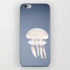Jellyfish iPhone & iPod Skin