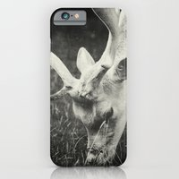 iPhone & iPod Case featuring Get some green... by Dr. Lukas Brezak