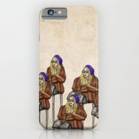 iPhone & iPod Case featuring Mary-Kate Olsen by Ricky Kwong