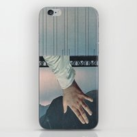 Under The Bridge iPhone & iPod Skin