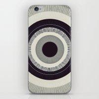 Eye See You iPhone & iPod Skin
