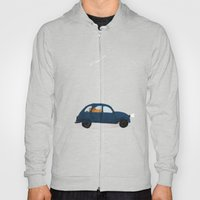 Let's Take A Ride.. Hoody