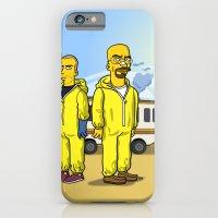 Breaking Bad cast iPhone 6 Slim Case