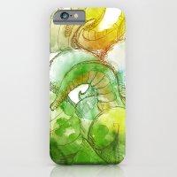 Ventouse iPhone 6 Slim Case