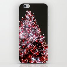Oh Christmas Tree iPhone & iPod Skin