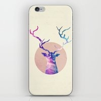 Heiwa Shika Inai iPhone & iPod Skin