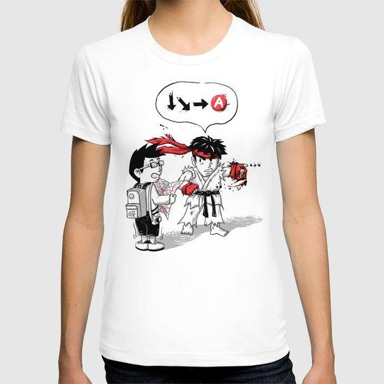 Hadoken? T-shirt
