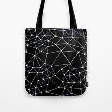 Seg Black Tote Bag
