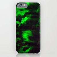 iPhone & iPod Case featuring Ghost Writers by JReisPhotoDesign