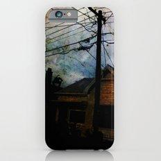 Home Invasion iPhone 6 Slim Case