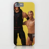 Team Hell No iPhone 6 Slim Case