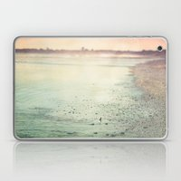 Walk with me Laptop & iPad Skin