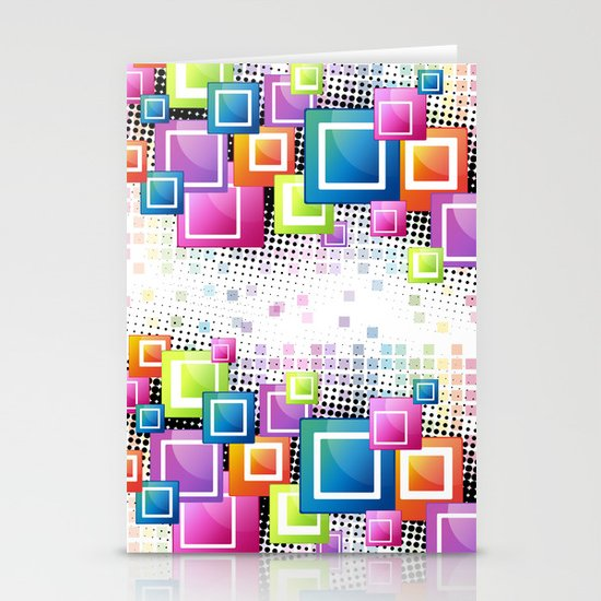 I'm Just Too Freakylicious For Ya Babe.  Stationery Card