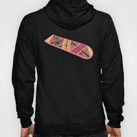 Back To The Future Part … Hoody