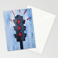 Stop.  Stationery Cards