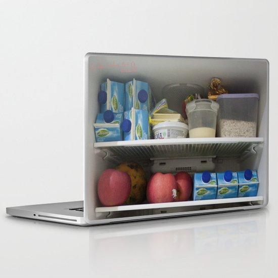 Fridge Candies Oct 1   [REFRIGERATOR] [FRIDGE] [WEIRD] [FRESH] Laptop & iPad Skin