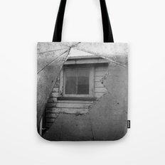 Fragments Tote Bag