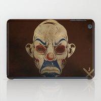 Stranger iPad Case