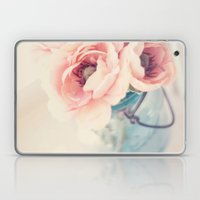 Ruffles Laptop & iPad Skin