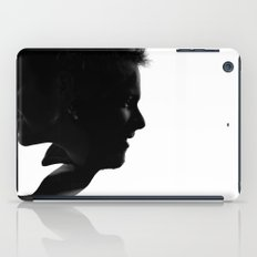 Oh, Inverted World iPad Case