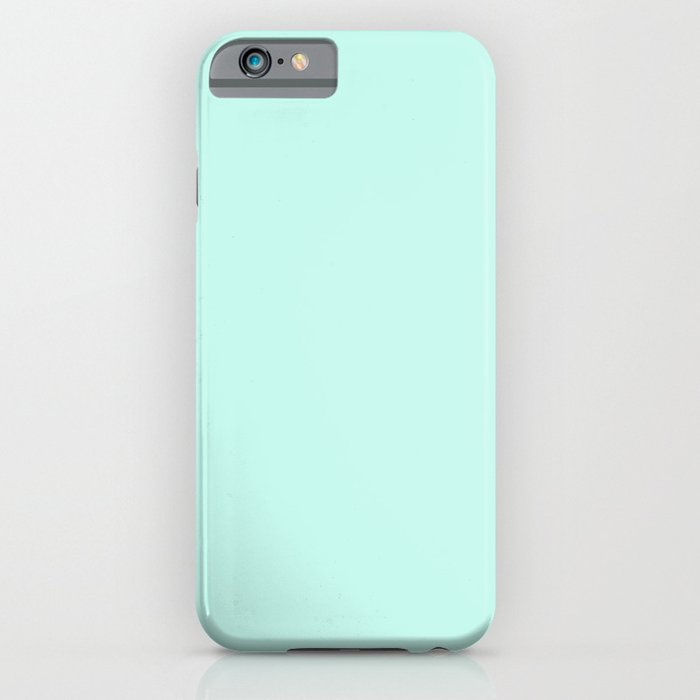 sea green iphone amp ipod case by pardon my tone society6