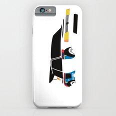 205 T16 iPhone 6 Slim Case