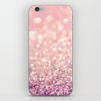 Blush iPhone & iPod Skin