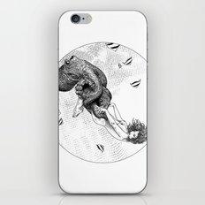 Apollonia Saintclair 438… iPhone & iPod Skin