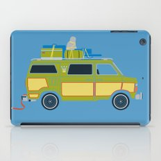 The Family Vanster iPad Case