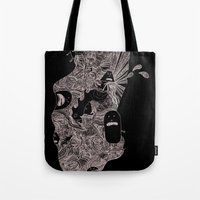 Little buddies Tote Bag