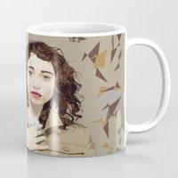 Regina Spektor Mug