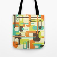 Old Skool Tote Bag