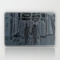You Met Me At A Very Strange Time In My Life Laptop & iPad Skin