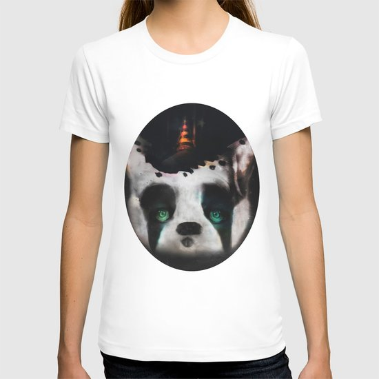 Dog ( Capalau) T-shirt
