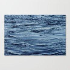 Lake Michigan - Chicago, IL Canvas Print