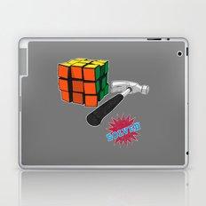 solved ! Laptop & iPad Skin