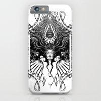 Goddess iPhone 6 Slim Case