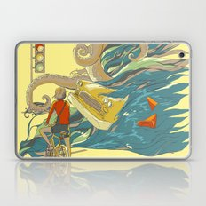 Traffic Monday Laptop & iPad Skin
