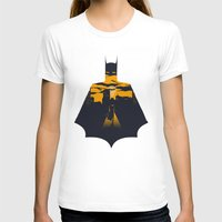 movie poster T-shirts featuring Movie Poster by Inno Theme