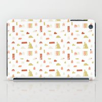 Searching for a House iPad Case
