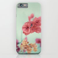 Spring Bouquet 3 iPhone 6 Slim Case