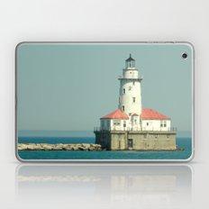 Chicago Lighthouse Laptop & iPad Skin