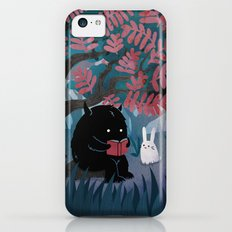 Another Quiet Spot iPhone 5c Slim Case